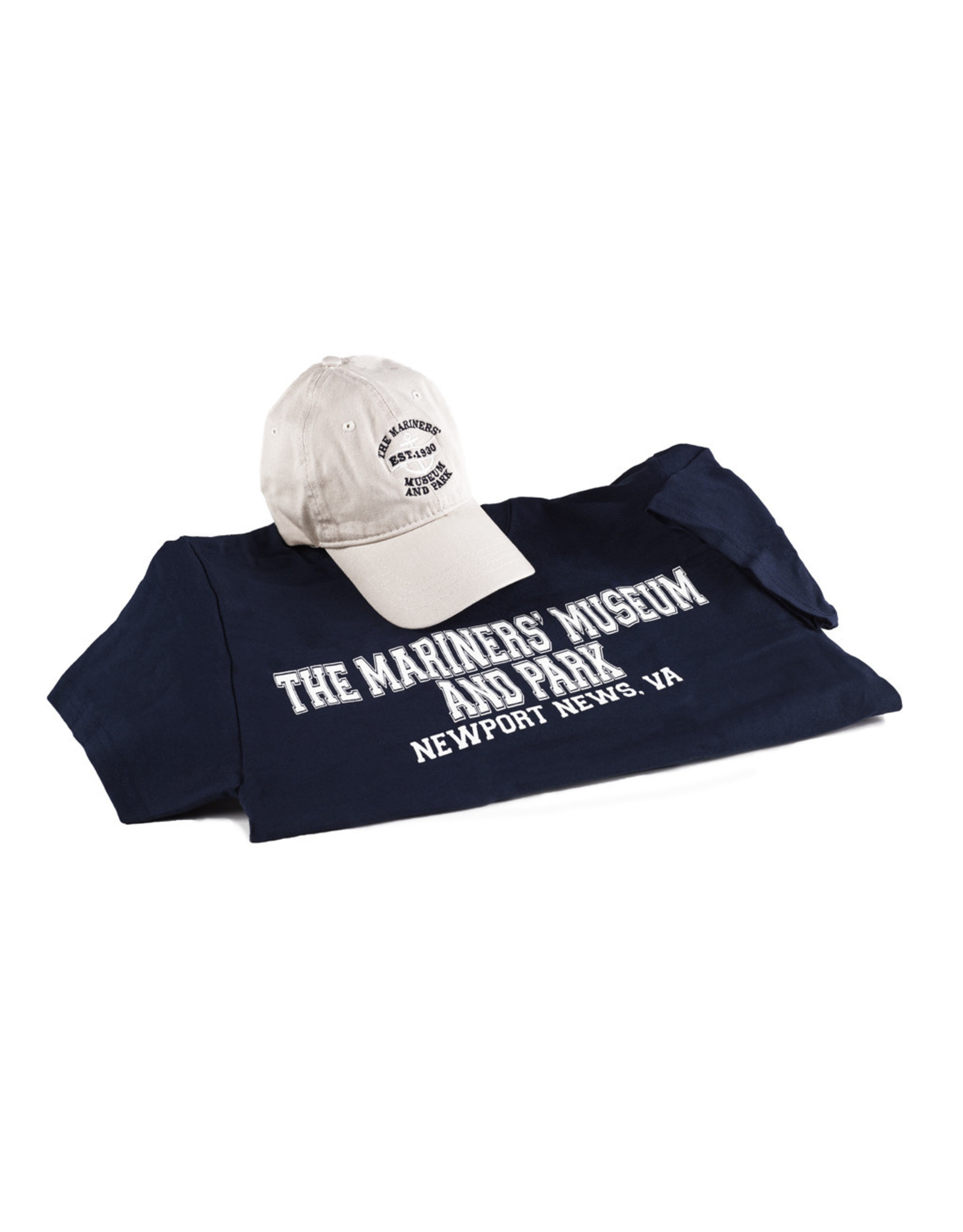 Cap & T-Shirt Combo