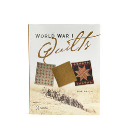 World War 1 Quilts
