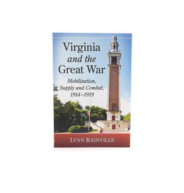 Virginia and The Great War
