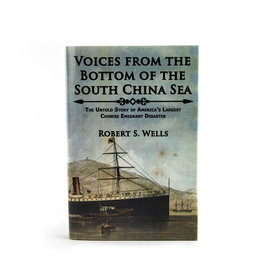 Voices from the Bottom of the South China Sea