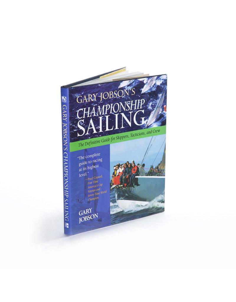 Championship Sailing - Jobson