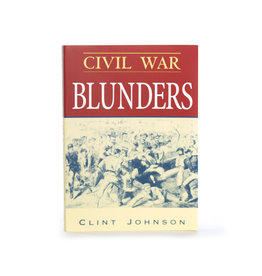 Civil War Blunders