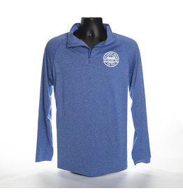 Noland Trail Athletic 1/4 Zip