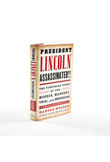 President Lincoln Assassinated