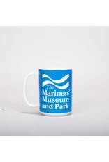 The Mariners' Museum and Park Logo Mug