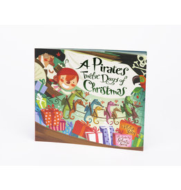 Pirate's 12 Days of Christmas