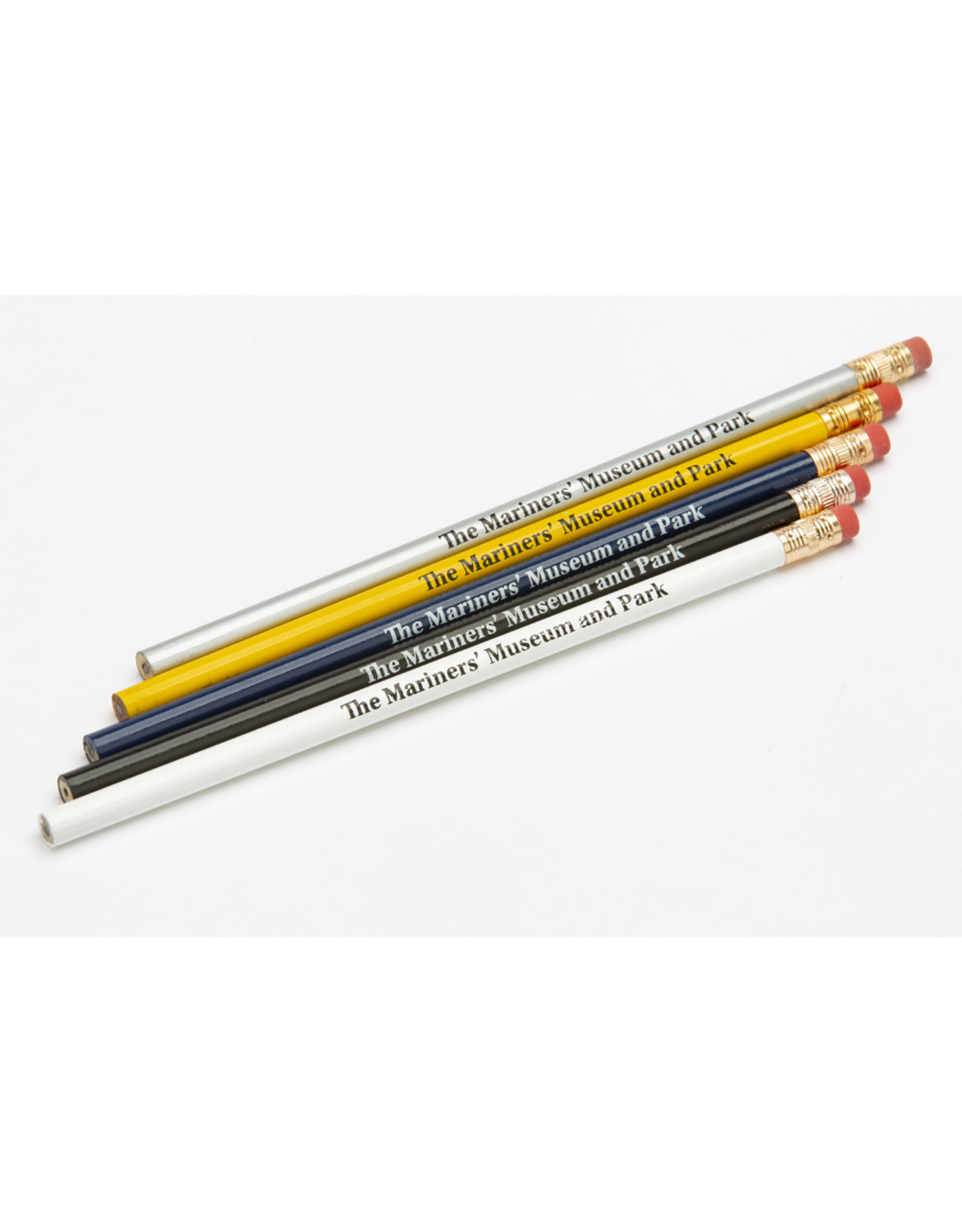 The Mariners' Museum and Park Pencil