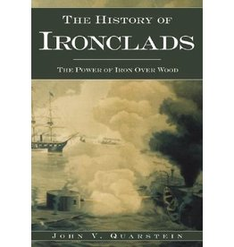 The History of Ironclads
