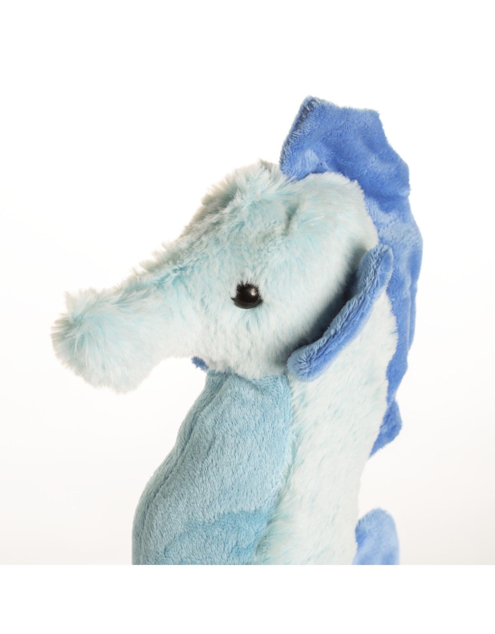 Bright Colors Seahorse Plush