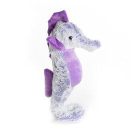 Bright Colors Seahorse Plush