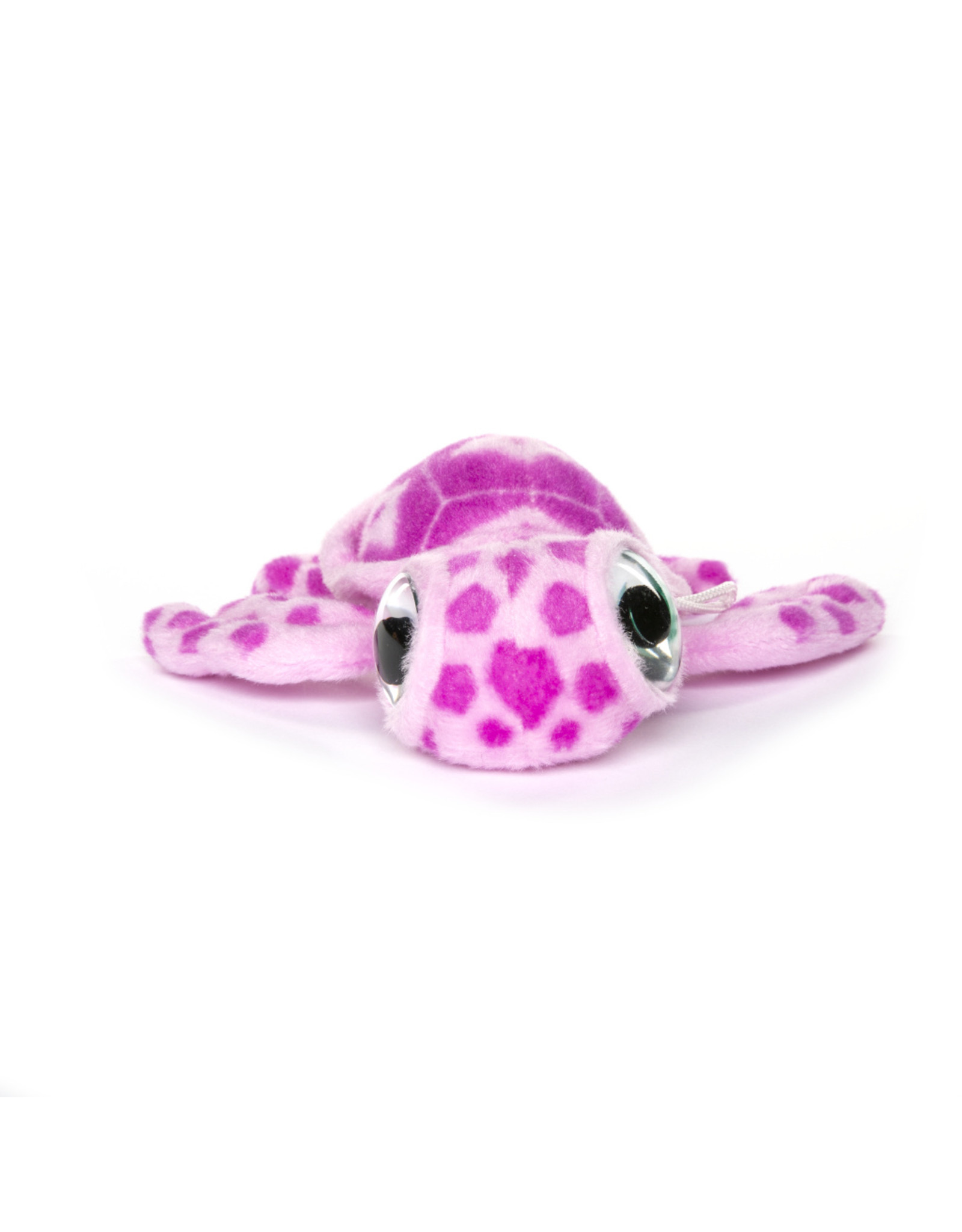 Mini Sea Turtle Plush - Assorted Colors