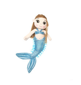 Plush Mermaid