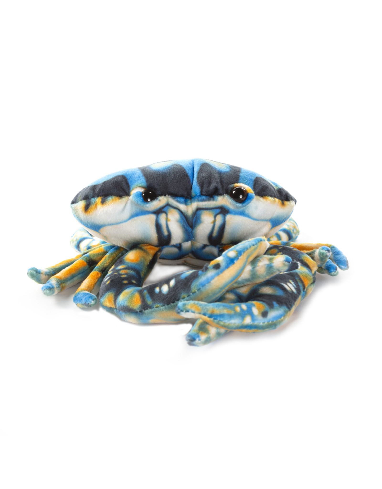 Blue Crab Plush