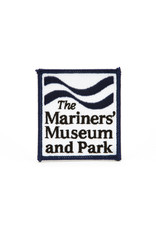 The Mariners' Museum & Park Logo Patch