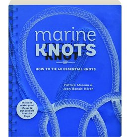 Marine Knots - 40 Essential Knots
