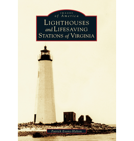 Lighthouses & Lifesaving Stations