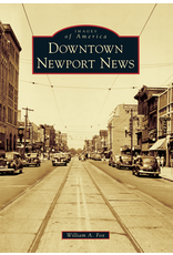 Images of America - Downtown Newport News