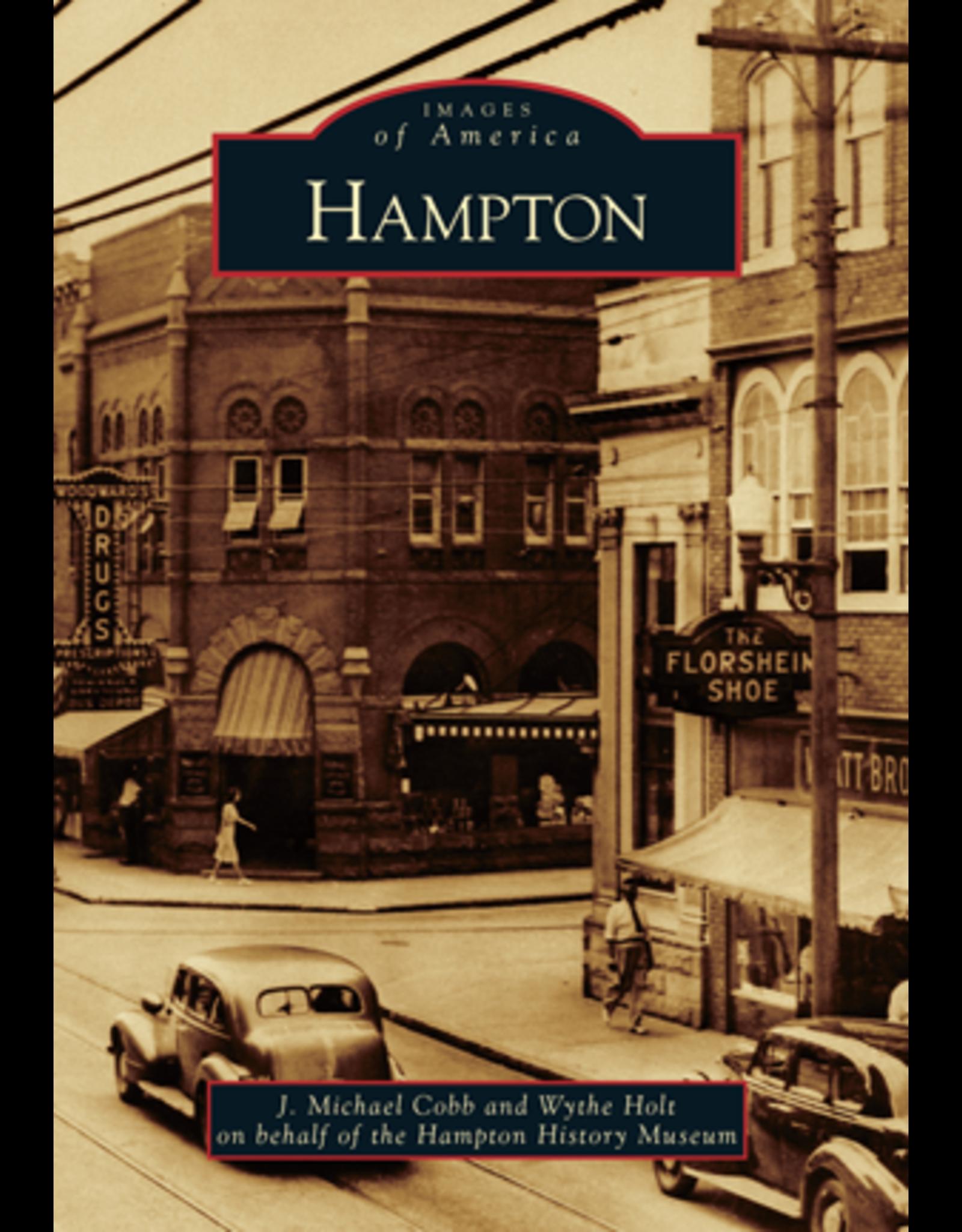 Images of America - Hampton
