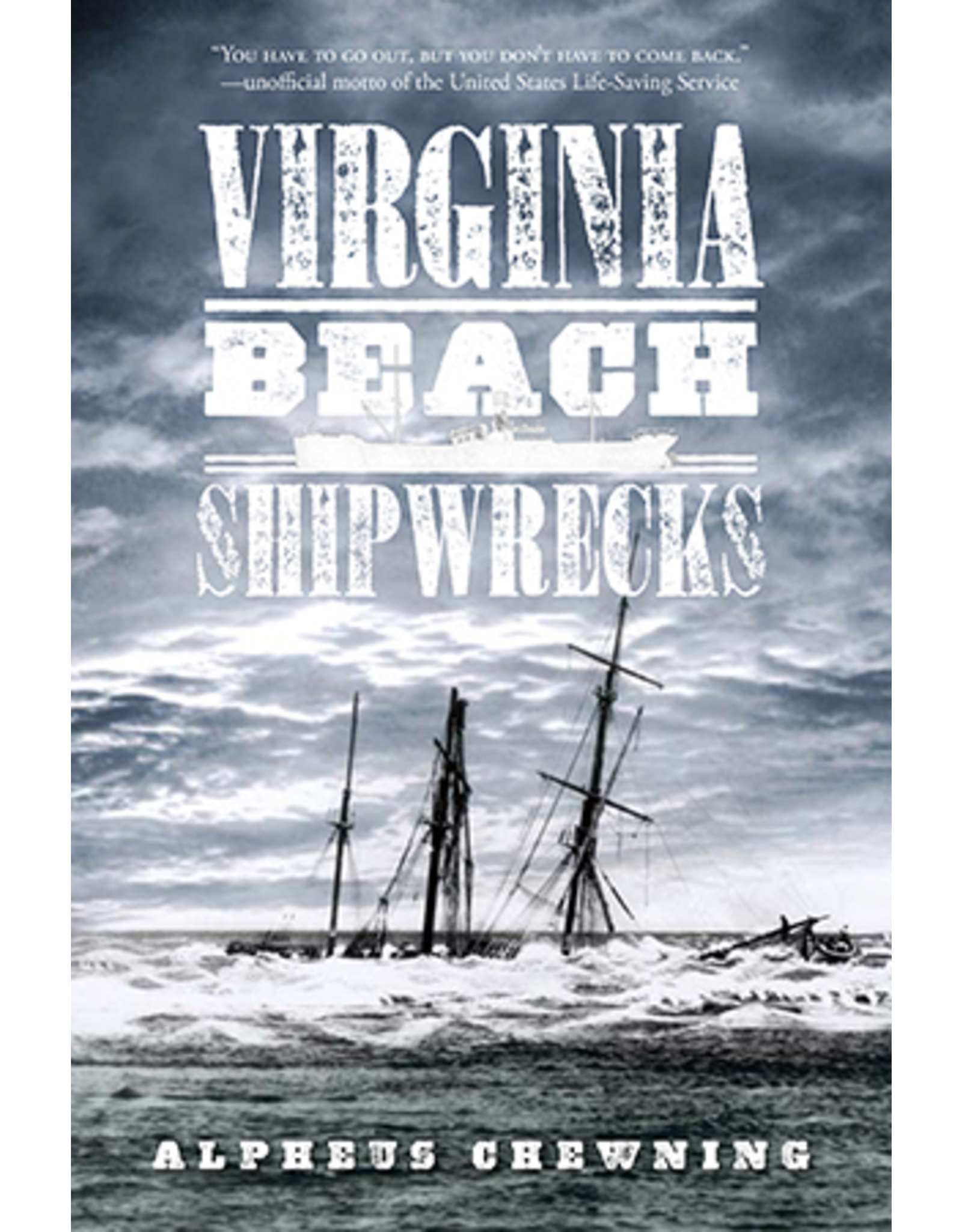 Virginia Beach Shipwrecks