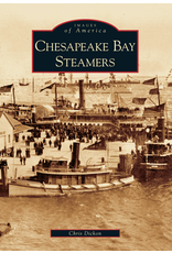 Images of America - Chesapeake Bay Steamers