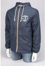 Vintage Anchor Rain Jacket