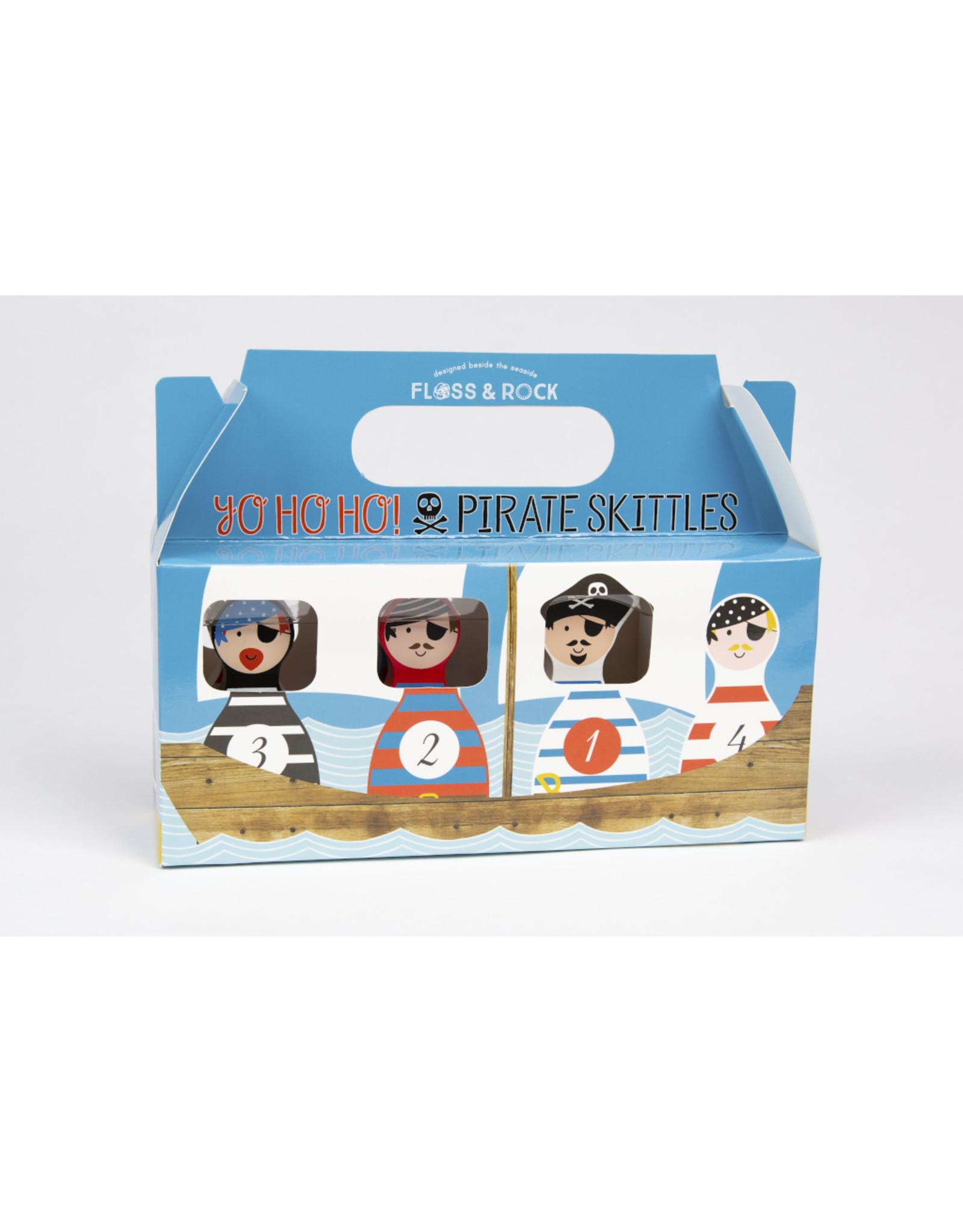 Skittles Pirate