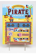 Build Your Own Pirate Racer