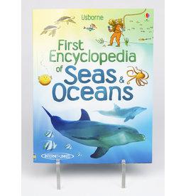 First Encyclopedia Seas & Oceans