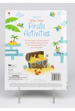 Wipe Clean Pirate Activities Book