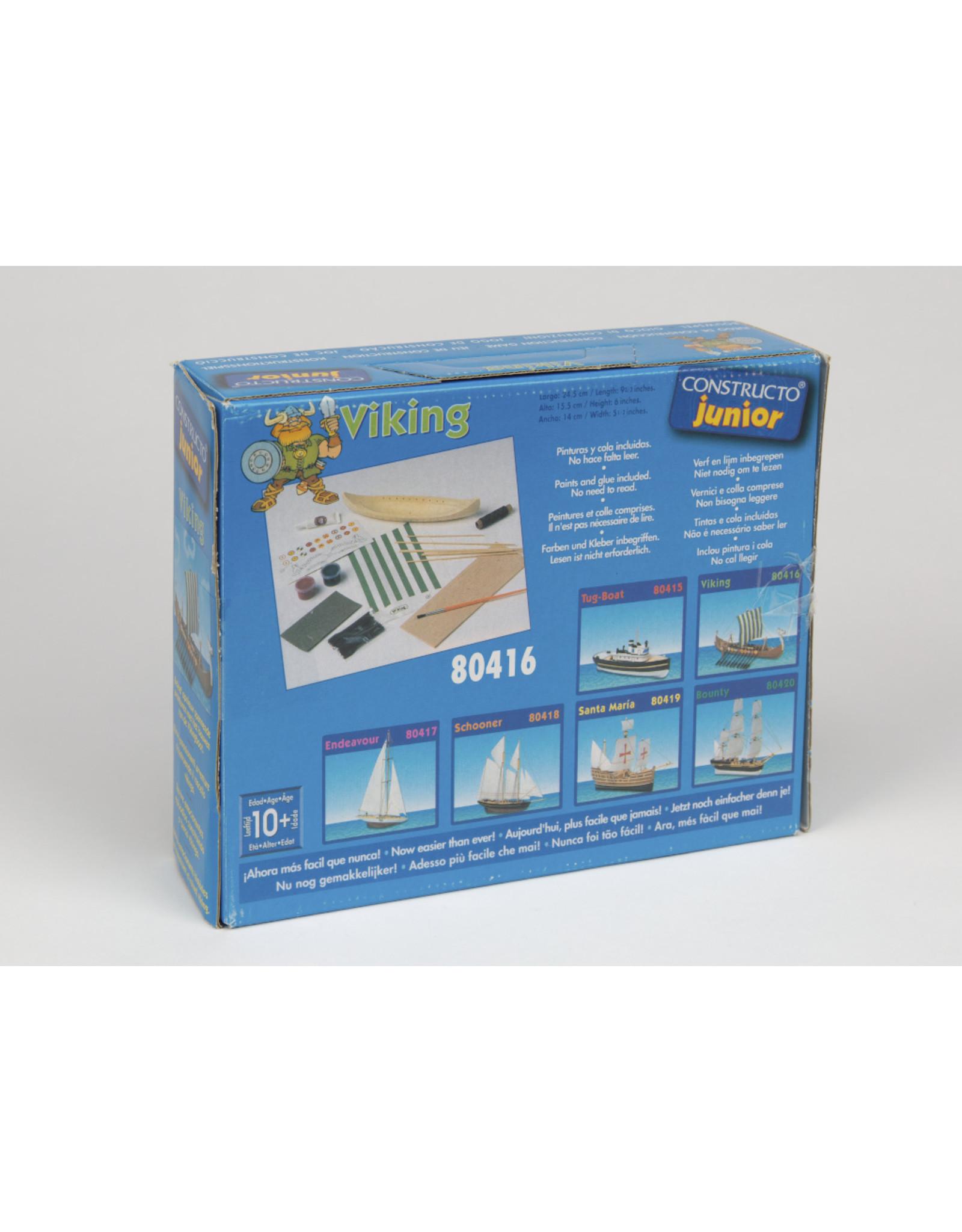 Junior Viking Model Kit