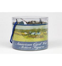 Civil War Soldier Bucket