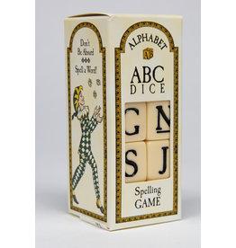 ABC Dice Game