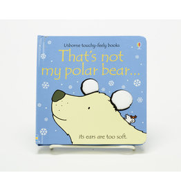 That's Not My Polar Bear