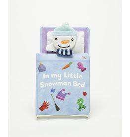 In My Little Snowman Bed