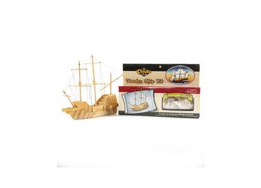 Model Kits & Puzzles