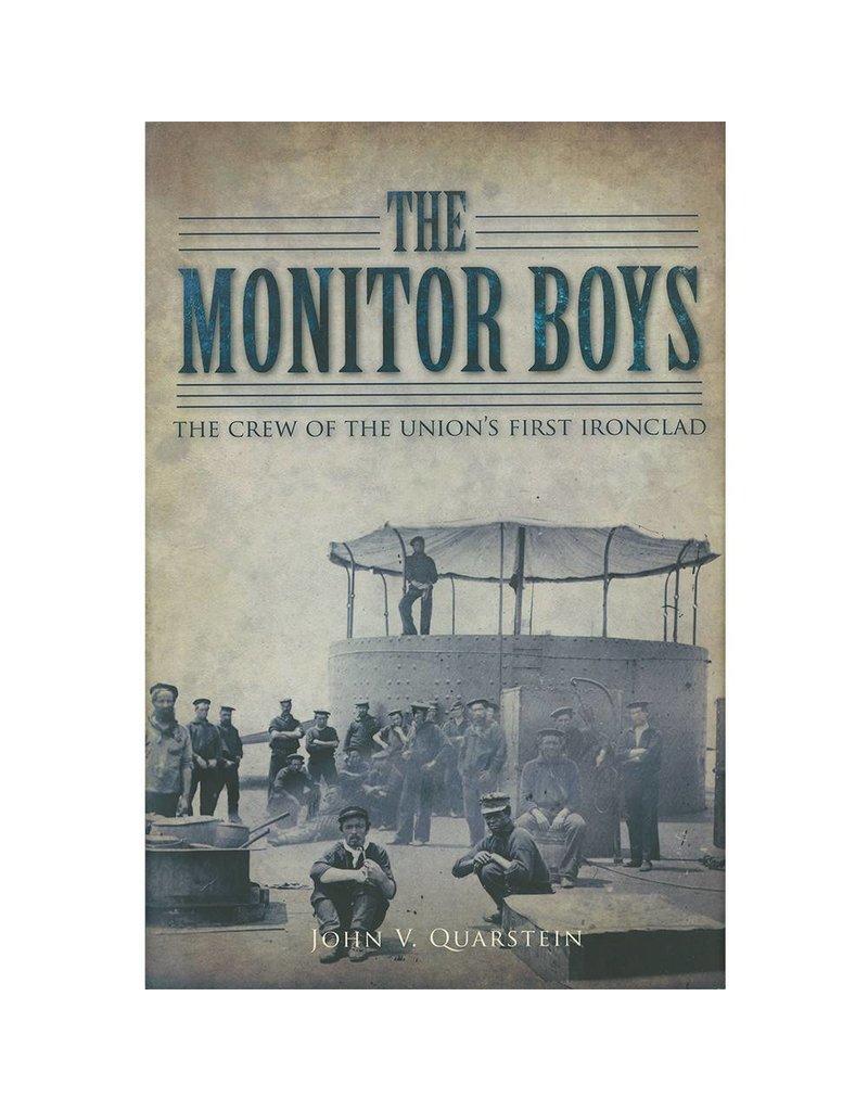 The Monitor Boys