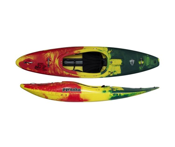 Pyranha Ripper - Pyranha WW Kayak