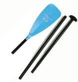 Accent Octane Carbon 3 pc SUP Adjustable LeverLock