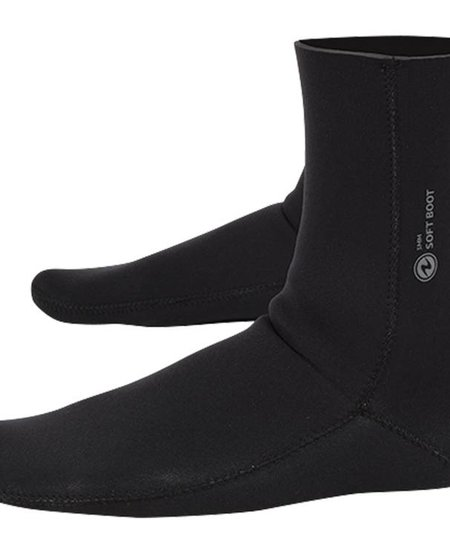 Neoprene soft boot sock 3mm