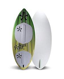 """Prop Wakesurf Board 54"""" (10L) Max 190lbs"""