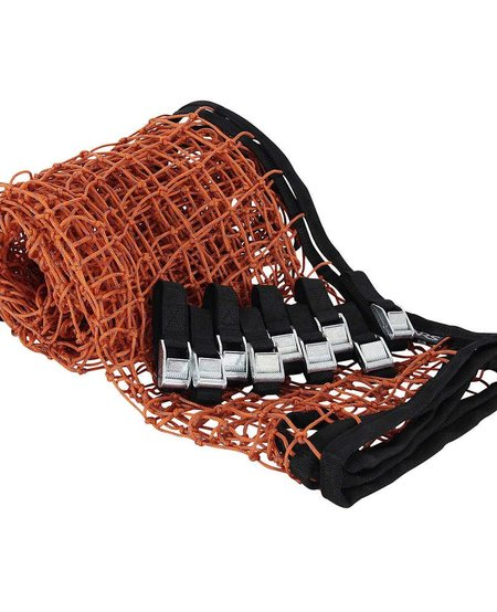 nrs small cargo net with straps