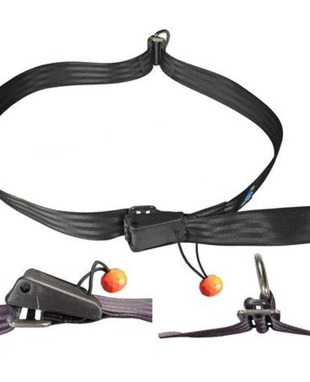Quick Release Harness