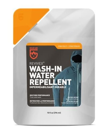Revivex Wash-In Water Repllent 10 Oz