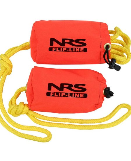 NRS Raft Flip Lines - Hand Held Pair