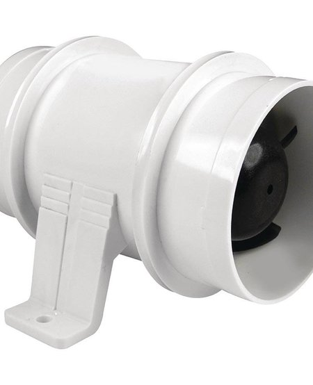 In Line Exhaust Blower - 3""