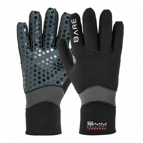 BARE 5mm Ultrawarmth Glove