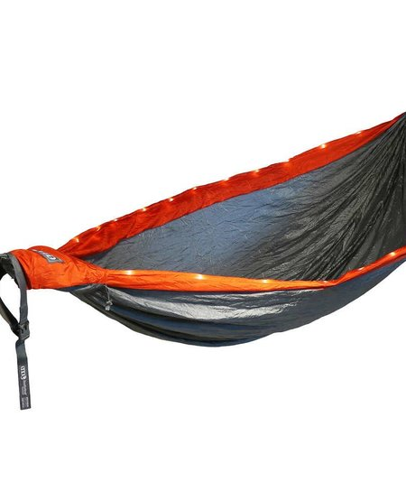 ENO Double Nest Hammock w/ LED Lights