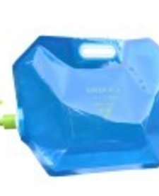 AquaSto™ Water Keg 8L