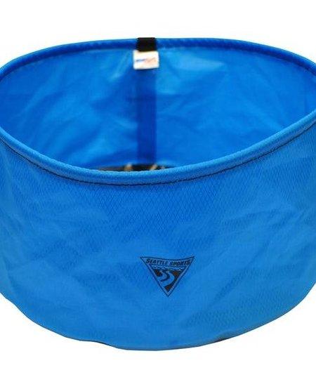 Pocket Sink - Blue