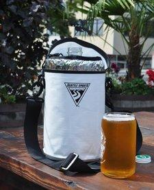FrostPak Growler Cooler